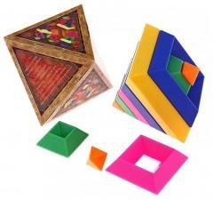Пирамидка тип 5 Эра
