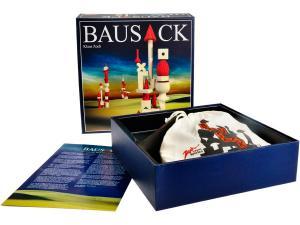 Настольная игра Баусак Bausack