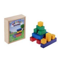 Игра Цветные блоки Световид