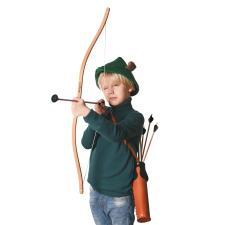 Лук и стрелы набор