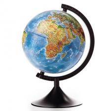 Глобус Земли физический 210 мм Классик