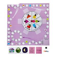 Настольная игра Волшебная геометрия