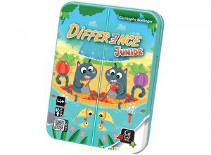 Настольная игра Дифферанс для детей Difference Junior