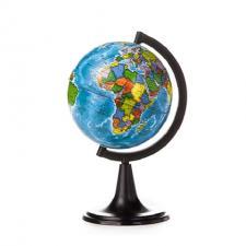 Глобус Земли политический 120 мм Классик