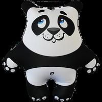 Панда белая игрушка антистресс