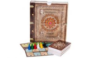 Настольная игра Зельеварение Практикум 3-е издание Базовый набор