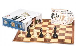 Шахматный набор Box blue