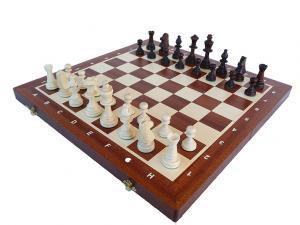 Шахматы Tournament 4 маркетри