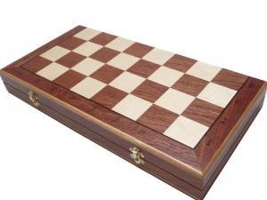Шахматы ручная работа 48*48 см малые