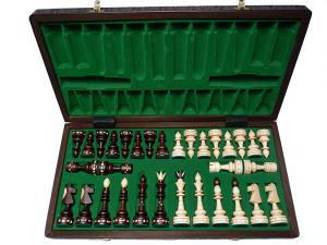 Шахматы ручная работа 54*54 см