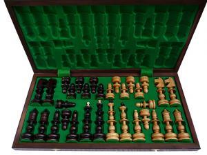 Шахматы ручная работа старопольские
