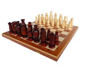 Шахматы ручная работа резные