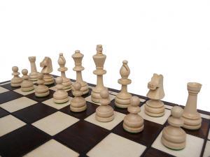 Шахматы олимпийские большие