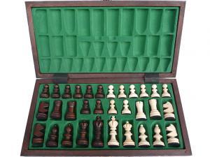 Шахматы ручная работа 36*36 см