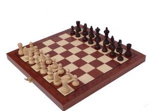 Шахматы олимпийские малые