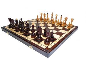 Шахматы индийские с вкладкой