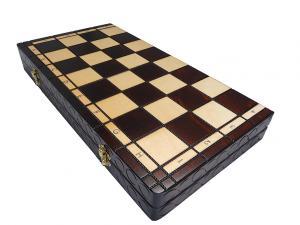 Шахматы ручная работа 44*44 см