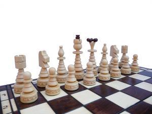 Шахматы елочные с вкладкой