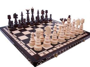 Шахматы ручная работа
