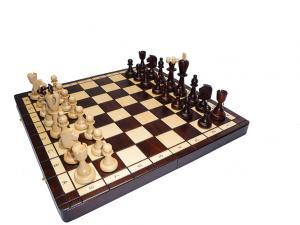 Шахматы ручная работа 42*42 см