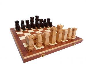 Шахматы ручная работа большие