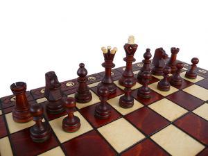 Шахматы ручная работа 41*41 см