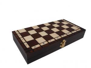 Шахматы ручная работа 27*27 см