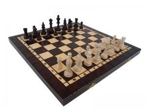 Шахматы ручная работа 41*41 см с нардами