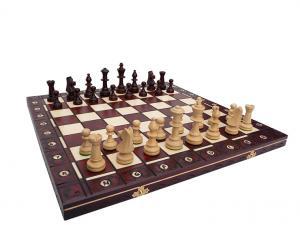 Шахматы ручная работа 48*48 см