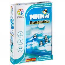 Головоломка Мини-пингвины Bondibon