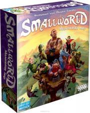 Настольная игра Маленький мир Small World