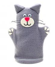 Кукла на руку Кот