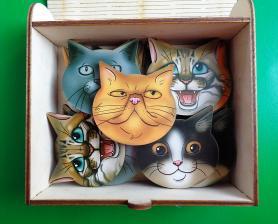 Мемо Коты