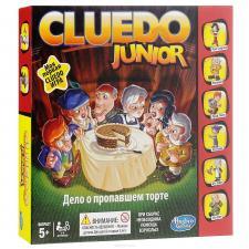 Настольная игра Cluedo Junior