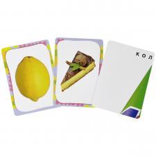 Умные карточки Изучаем формы
