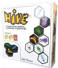 Настольная игра Улей Hive