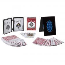 Карточная магия 20 фокусов Bondibon