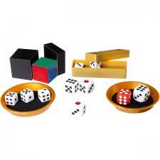 Волшебные кубики 20 фокусов Bondibon