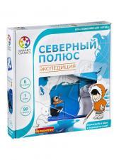 Логическая игра Северный полюс Экспедиция Bondibon