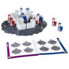 Логическая игра Воины и крепости Bondibon