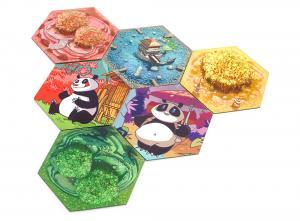 Настольная игра Такеноко