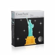 Crystal Puzzle Статуя Свободы 3Д пазл