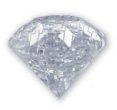 Crystal Puzzle Бриллиант 3Д пазл