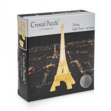 Crystal Puzzle Эйфелева башня 3Д пазл