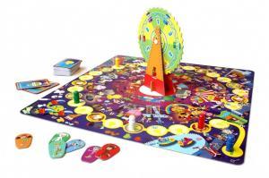 Настольная игра Алиас пати джуниор Скажи иначе Вечеринка для детей Alias Party Junior