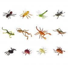 Набор насекомых 12 шт, BONDIBON Ребятам о Зверятах