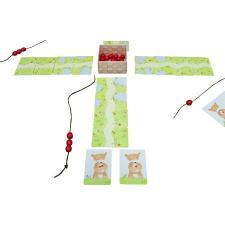 Настольная игра Земляничные тропинки