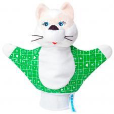 Игрушка-рукавичка Кот Мякиши