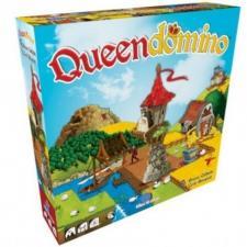 Настольная игра Лоскутная империя (Queendomino)