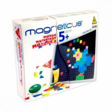 Мозаика магнитная Magneticus 5+ 7 цветов